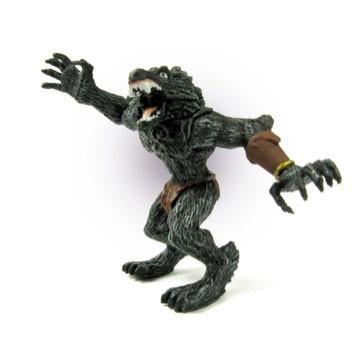 Heroes & Monsters #28 Werewolf (R)