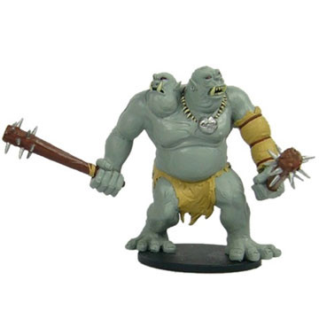 Heroes & Monsters #33 Ettin (R)