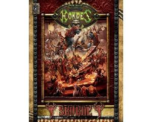 Forces of Hordes: Skorne (Softcover)
