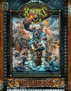 Forces of Hordes: Trollblood (Softcover)