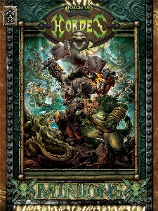 Forces of Hordes: Minions (Softcover)