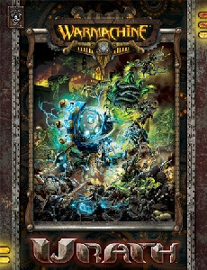 Warmachine Wrath (Softcover)