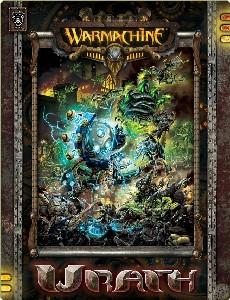 Warmachine Wrath (Hardcover)
