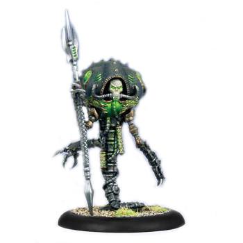 Warmachine: Cryx - Iron Lich Overseer