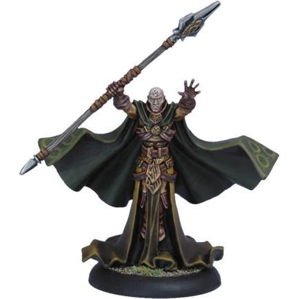 Hordes: Circle - Warlock Krueger the Stormwrath
