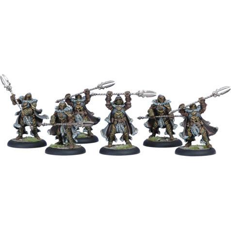 Hordes: Circle - Wolves Unit Box (6) (Last Chance)