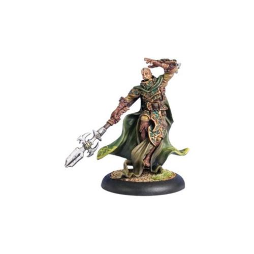 Hordes: Circle - Epic Warlock Krueger the Stormlord