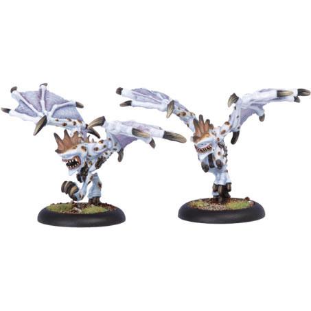 Hordes: Legion - Harrier (2)