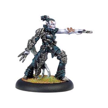 Hordes: Legion - Warlock Saeryn Omen