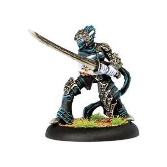 Hordes: Legion - Warlock Rhyas, Sigil