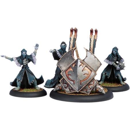 Hordes: Legion - Scather Weapon Crew