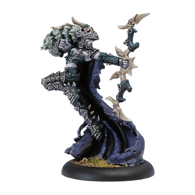 Hordes: Legion - Epic Warlock Lylyth, Shadow