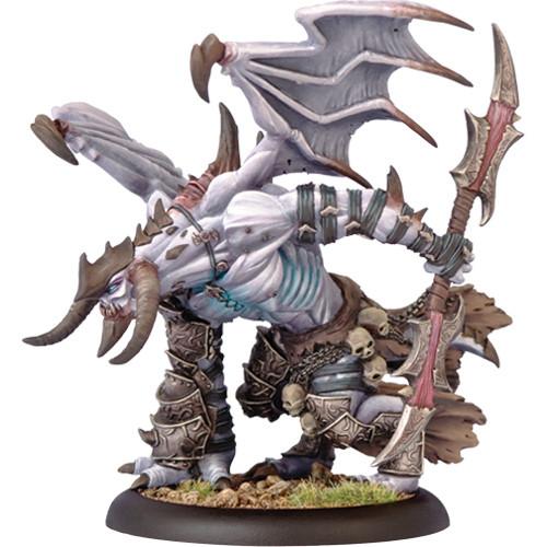 Hordes: Legion - Epic Warlock Thagrosh the Messiah