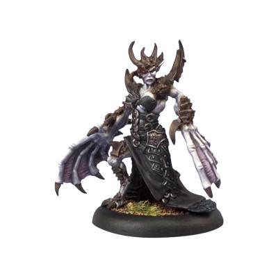 Hordes: Legion - Warlock Absylonia, The Terror