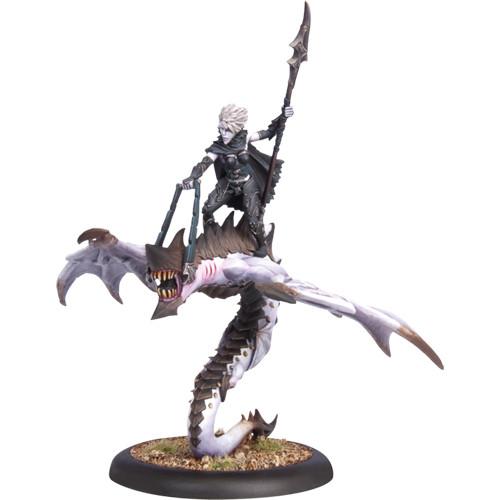 Hordes: Legion - Blighted Nyss Sorceress