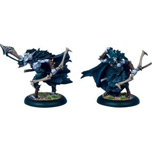 Hordes: Legion - Strider Officer & Musician (2)