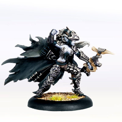 Hordes: Legion - Warlock Lylyth, Herald (Variant)