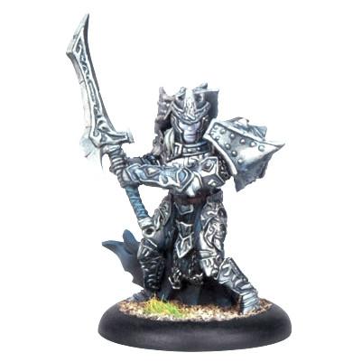 Hordes: Legion - Kallus, Wrath of Everblight Warlock