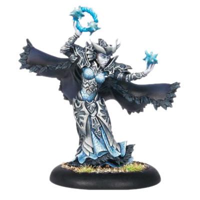 Hordes: Legion - Epic Warlock Vayl, Consul