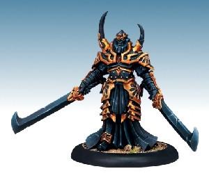 Hordes: Skorne - Hakaar the Destroyer Character Solo