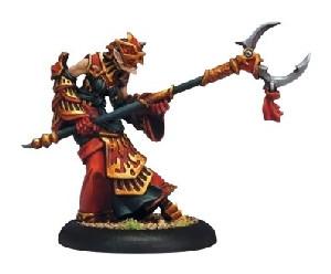 Hordes: Skorne - Paingiver Task Master