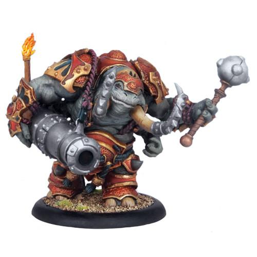 Hordes: Skorne - Cannoneer/Gladiator/Sentry Titan