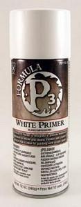 Formula P3 White Primer