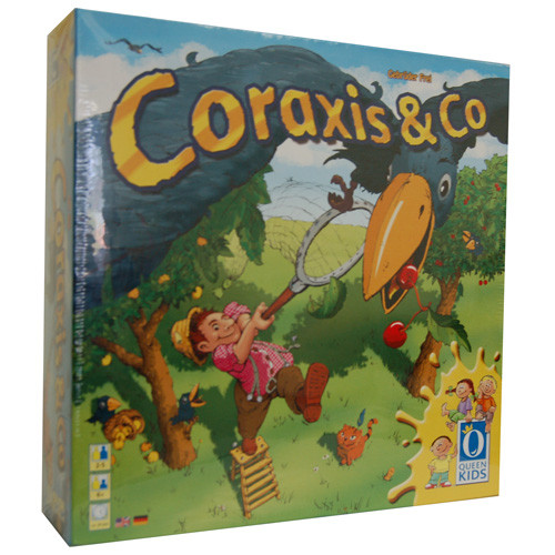 Coraxis and Co - International Edition