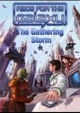 Race for the Galaxy: Gathering Storm Expansion