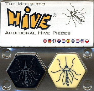 Hive - Mosquito Expansion