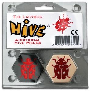 Hive - Ladybug Expansion