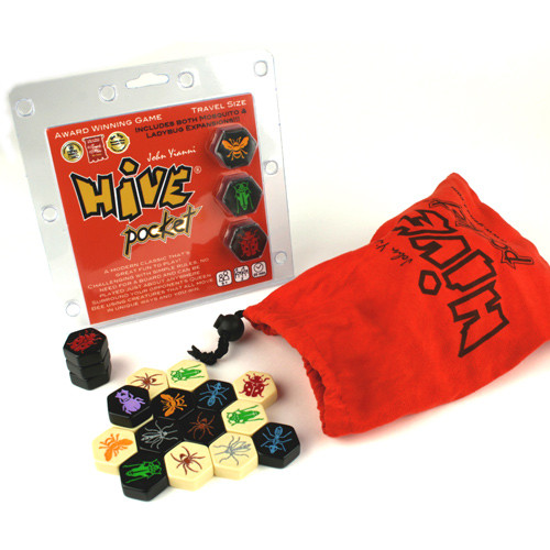 Hive: Pocket Edition