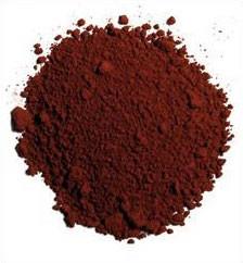 Vallejo Pigment - Burnt Sienna