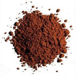 Vallejo Pigment - Dark Red Ochre