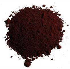 Vallejo Pigment - Brown Iron Oxide