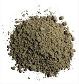 Vallejo Pigment - Green Earth