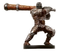 War of the Dragon Queen #12 Goliath Cleric of Kavaki (R)
