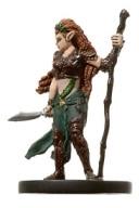War of the Dragon Queen #18 Warden of the Wood (U)