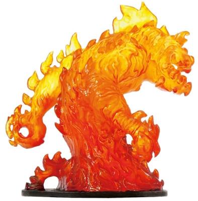War of the Dragon Queen #20 Huge Fire Elemental (U)