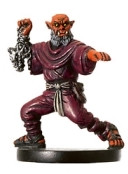 War of the Dragon Queen #30 Doom Fist Monk (C)