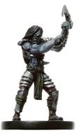 War of the Dragon Queen #33 Dread Warrior (C)