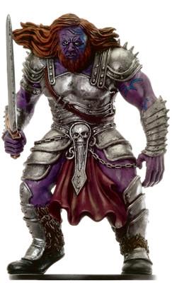 War of the Dragon Queen #34 Eldritch Giant (R)
