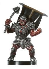 War of the Dragon Queen #36 Hobgoblin Talon of Tiamat (R)