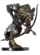 War of the Dragon Queen #45 Demonic Gnoll Archer (U)
