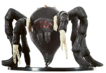 War of the Dragon Queen #46 Huge Fiendish Spider (U)