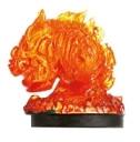 War of the Dragon Queen #54 Small Fire Elemental (U)