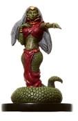 War of the Dragon Queen #60 Yuan-Ti Halfblood Sorcerer (U)