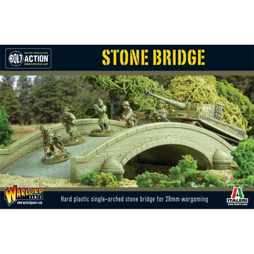 Bolt Action: Stone Bridge