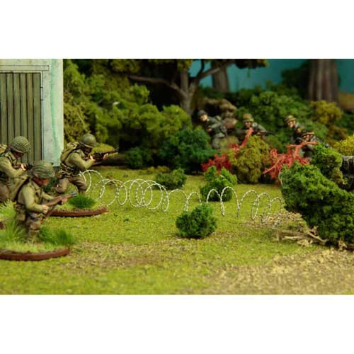 Bolt Action: Barbed Wire
