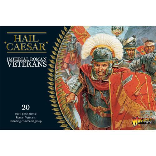 Hail Caesar: Imperial Roman Veterans